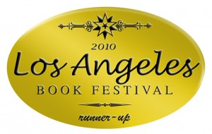 Los Angeles Book Festival Runner-up