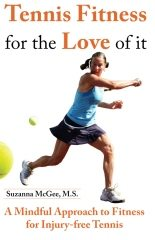 Tennis Fitness for the Love of it, on Amazon.com now