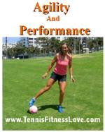 Agility and Performance EBook