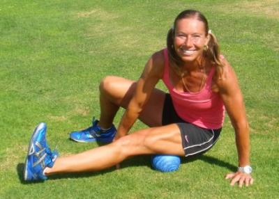 Myofascial Release Routine to Prevent Overuse Injuries