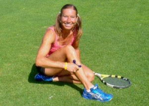 myofascial routine for tennis