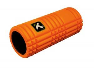 The Grid, orange roller