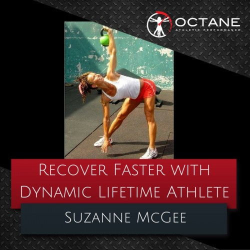 recover faster with dynamic lifetime athlete