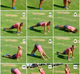 The Ultimate Hips Opener Exercise