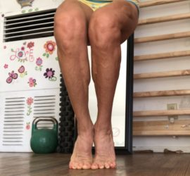 Big Toe Exercises