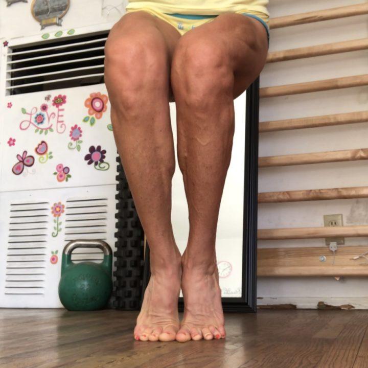 Big Toe Exercises